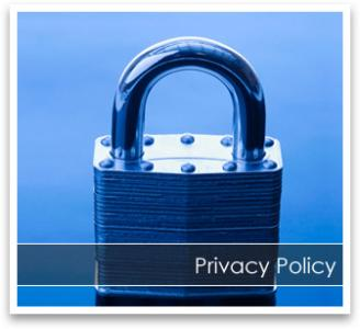 Privacy Policy for this Website has been Updated